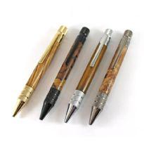 Headwind ballpoint pen kits